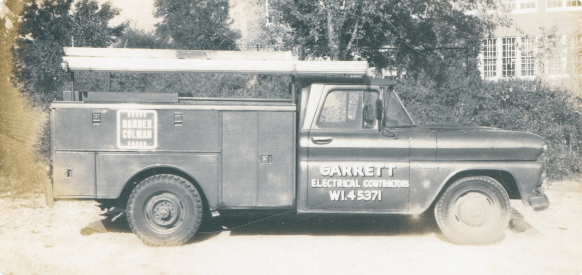About Garrett German & Sons