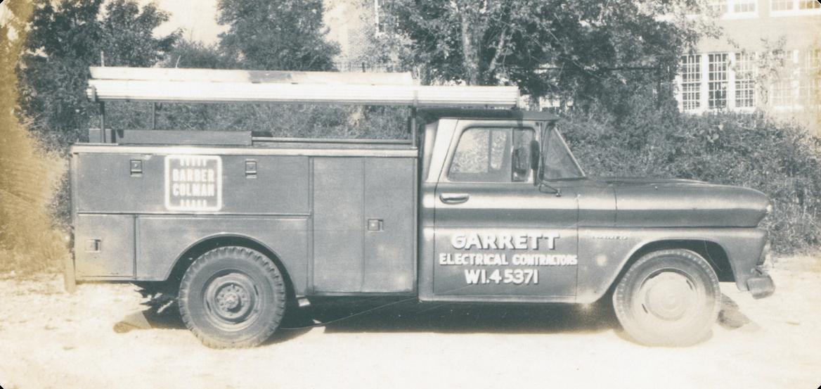 About Garrett German & Sons