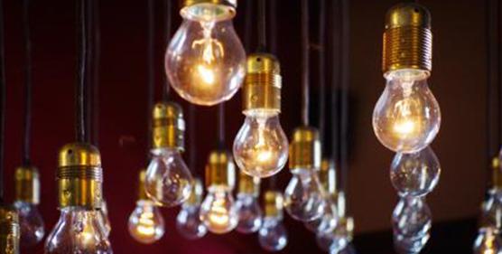 custom lighting by Garrett German Electric